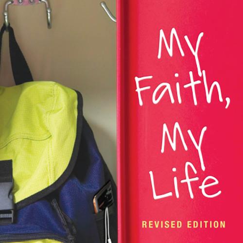 My life my faith copy
